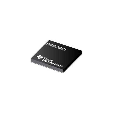 Texas Instruments TMS320DM365ZCE30