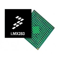 Freescale Semiconductor MCIMX283DVM4B
