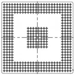 Freescale Semiconductor MCIMX502CVM8B
