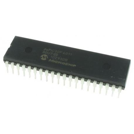 Microchip DSPIC30F4011-30I/P
