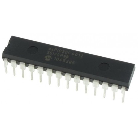 Microchip DSPIC30F4012-30I/SP