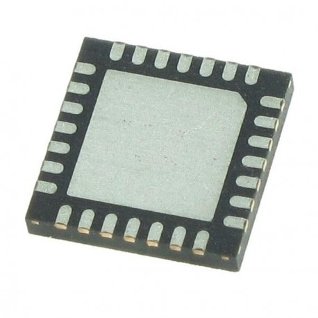 Microchip DSPIC33EP128GP502-I/MM