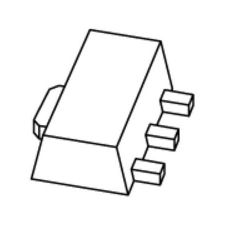 NXP BCX56-10,115