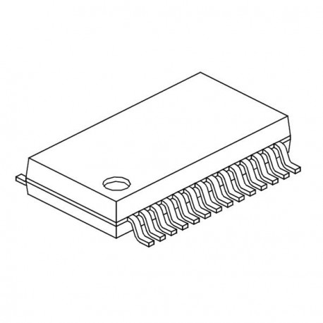 Microchip DSPIC33FJ06GS202A-I/SS