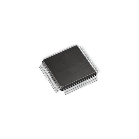 Microchip DSPIC33FJ128MC706-I/PT