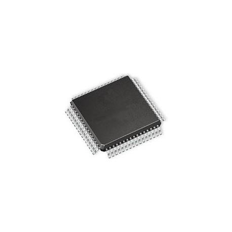Microchip DSPIC33FJ64GS606-E/PT