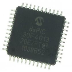 Microchip DSPIC30F4013-20E/PT