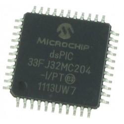 Microchip DSPIC33FJ32MC204-I/PT