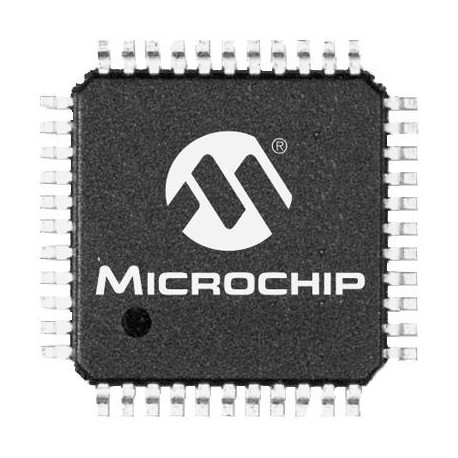 Microchip DSPIC33EP128MC504-I/PT