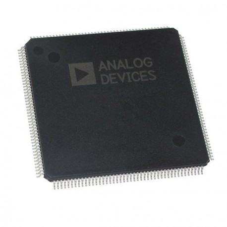 Analog Devices Inc. ADSP-BF512BSWZ-3