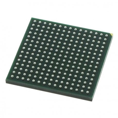 Analog Devices Inc. ADSP-21161NKCA-100