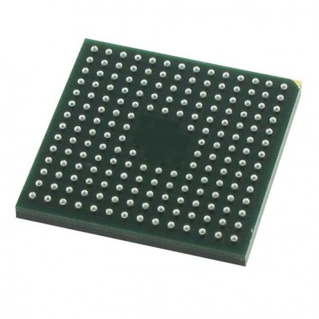 Analog Devices Inc. ADSP-BF534BBCZ-4A