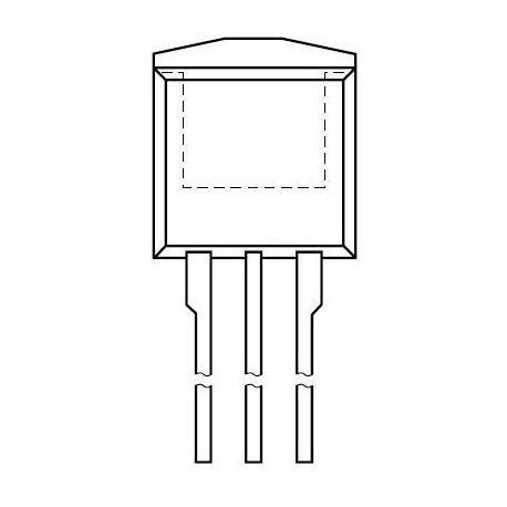 NXP PSMN2R0-60ES,127