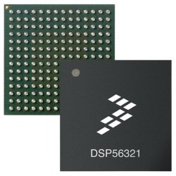 Freescale Semiconductor DSP56321VF220