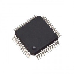 Freescale Semiconductor DSP56F801FA80E