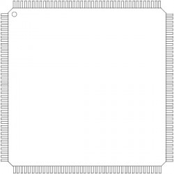 Freescale Semiconductor MC56F8167VPYE