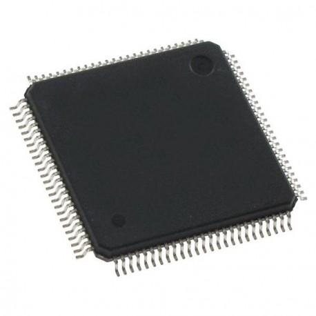 STMicroelectronics STM32F101VDT6