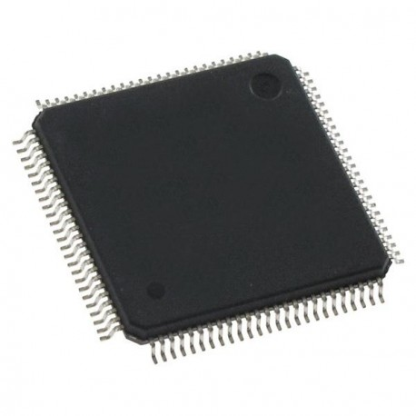 STMicroelectronics STM32F107VCT6