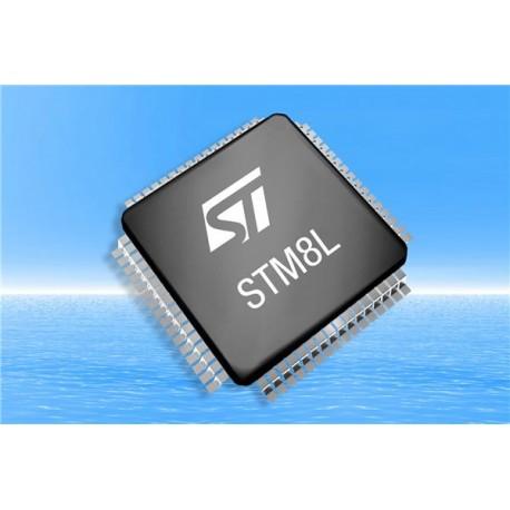 STMicroelectronics STM8L101K3T6