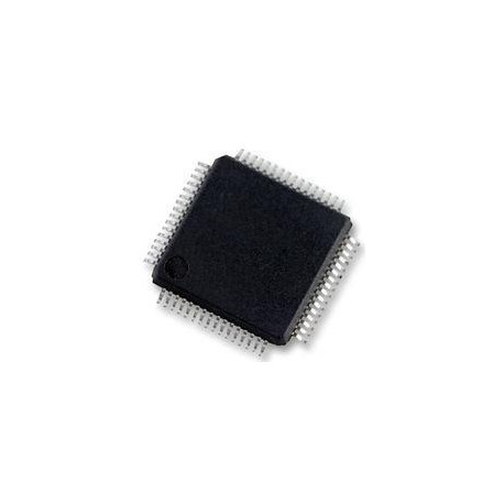 Atmel AT89C51CC03CA-RDTUM