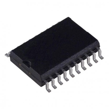 Atmel AT89S4051-24SU