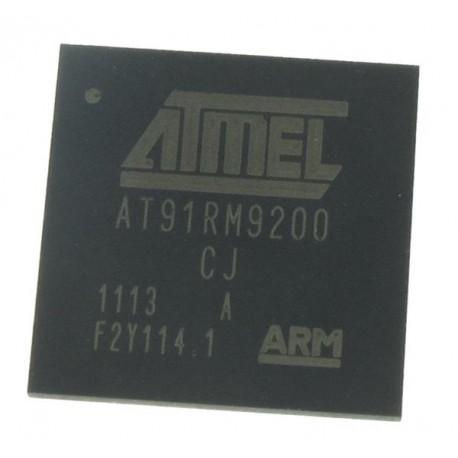 Atmel AT91RM9200-CJ-002