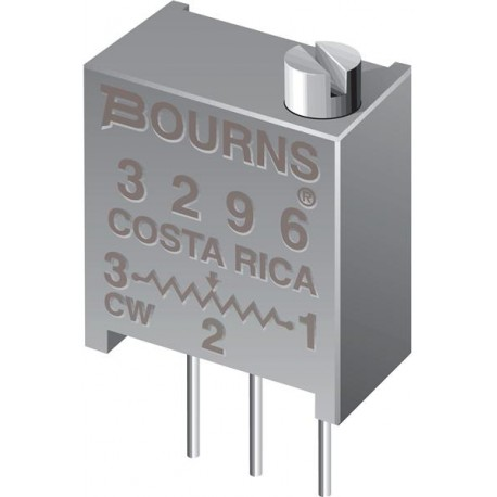 Bourns RJR24FW202P