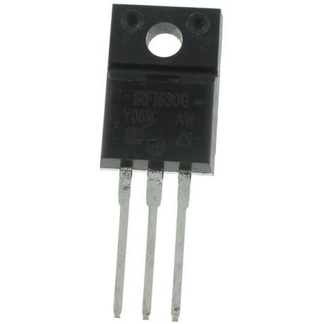 Vishay IRFI630GPBF