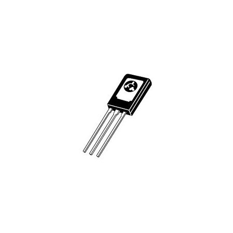ON Semiconductor 2N6034G