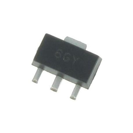 ON Semiconductor 2SA2202-TD-E