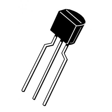 ON Semiconductor 2SA608NG-NPA-AT