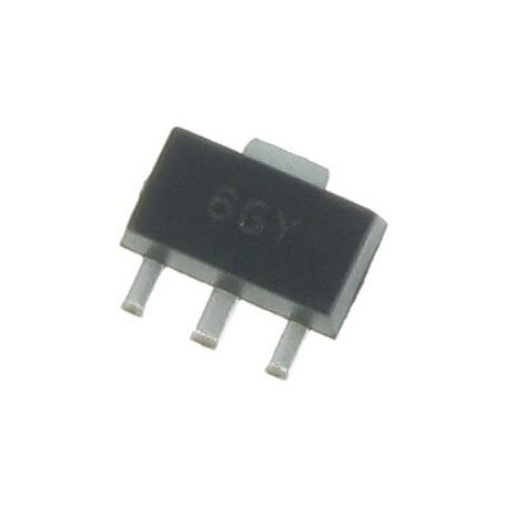 ON Semiconductor 2SC6096-TD-H