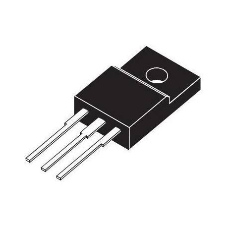 ON Semiconductor 2SK4197FS