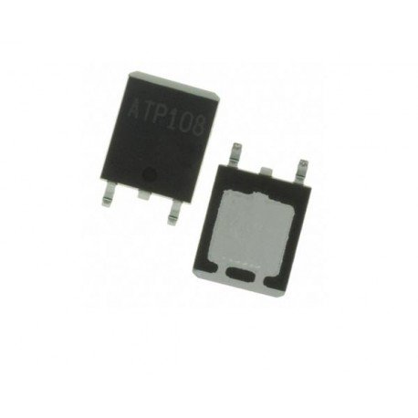 ON Semiconductor ATP401-TL-H