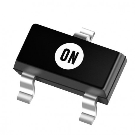 ON Semiconductor BCX17LT1G