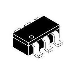 ON Semiconductor CPH6636R-TL-W