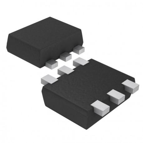 ON Semiconductor MCH6351-TL-W