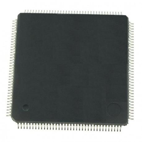 Microchip PIC32MZ2048ECM144-I/PL