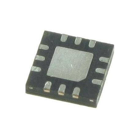 Maxim Integrated MAX3206EETC+