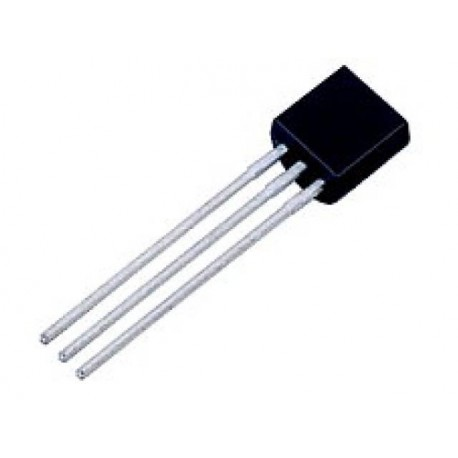 ON Semiconductor MPS2222RLRPG