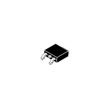 ON Semiconductor MTD5P06VT4G