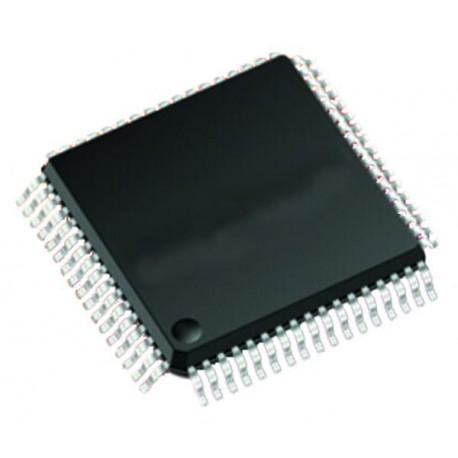 Microchip PIC24HJ128GP206-I/PT