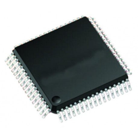 Microchip PIC24HJ64GP206-I/PT