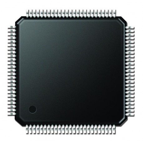 Microchip PIC24HJ64GP210-I/PT