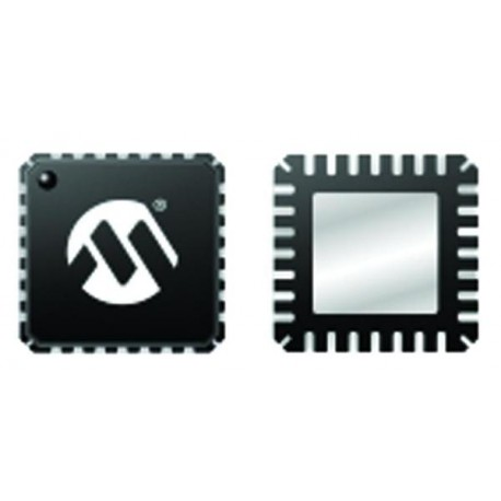 Microchip PIC32MX220F032B-50I/ML