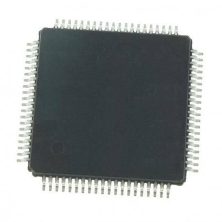 Maxim Integrated DS5002FMN-16+