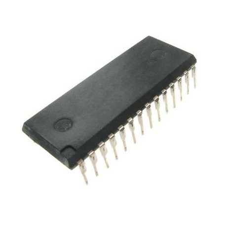 Microchip PIC32MX230F064B-I/SP