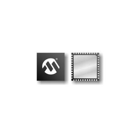 Microchip PIC32MX250F128D-50I/ML