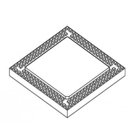 Microchip PIC32MX350F128L-V/TL