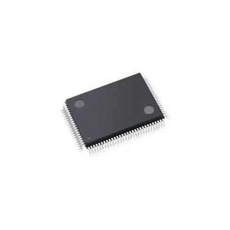 Microchip PIC32MX450F128L-V/PT
